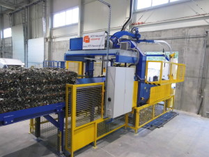 2018 September Rotowrap 30 at waste sorting plant FCC in Poland 3